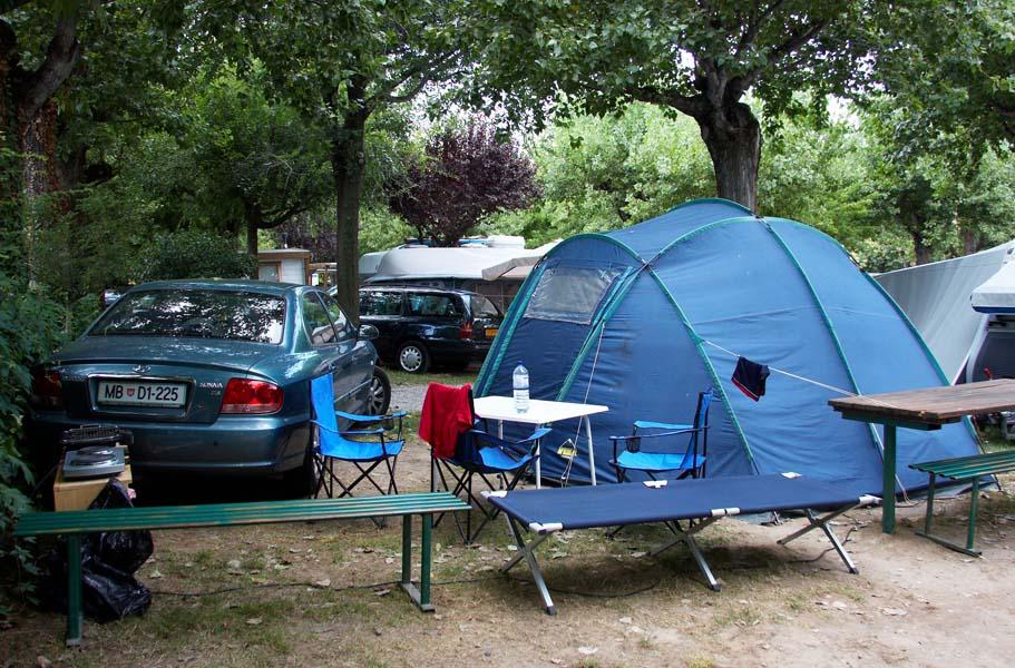 Kamp San Benedetto
