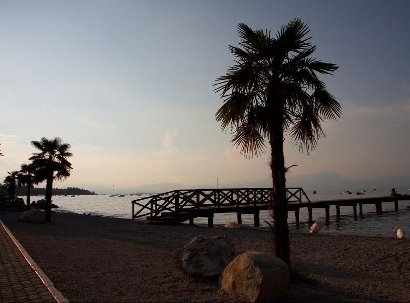 Gardsko jezero