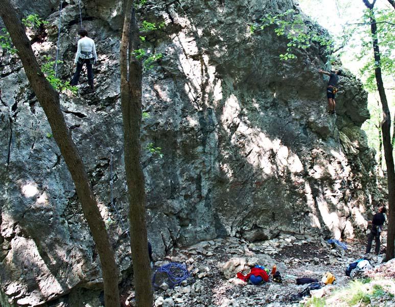 Plezališče Kamnik