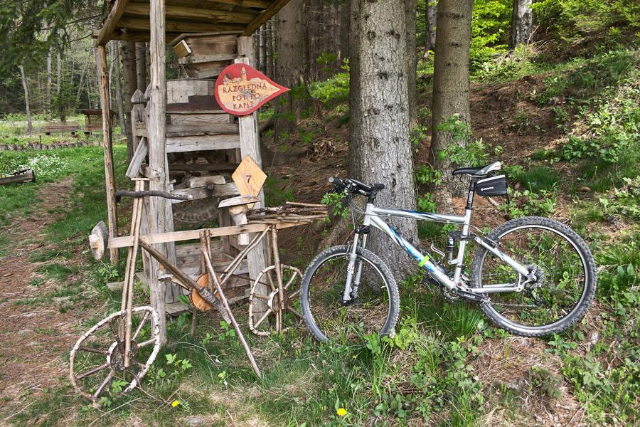 Kapla s kolesi
