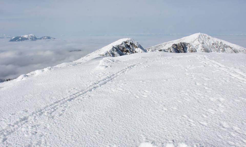 Končnikov vrh